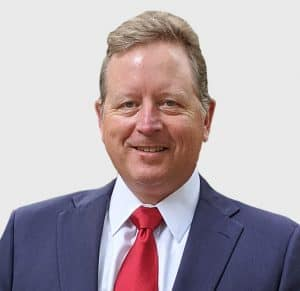 Scot Barber, Regional Sales Manager - East